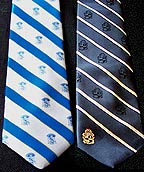 Polyester Neck Ties